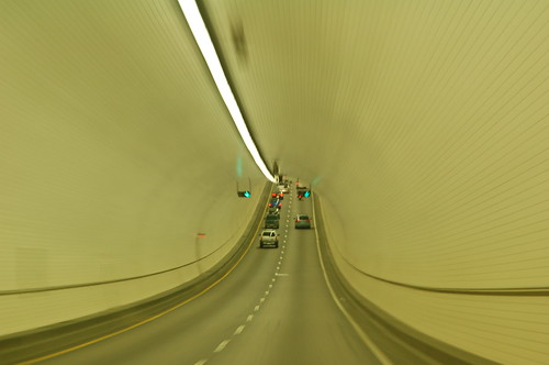 George Wallace Tunnel, Mobile, Ala. (DS09) | by Rob Bellinger