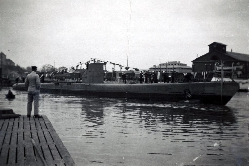 Vetehinen Sukellusvene