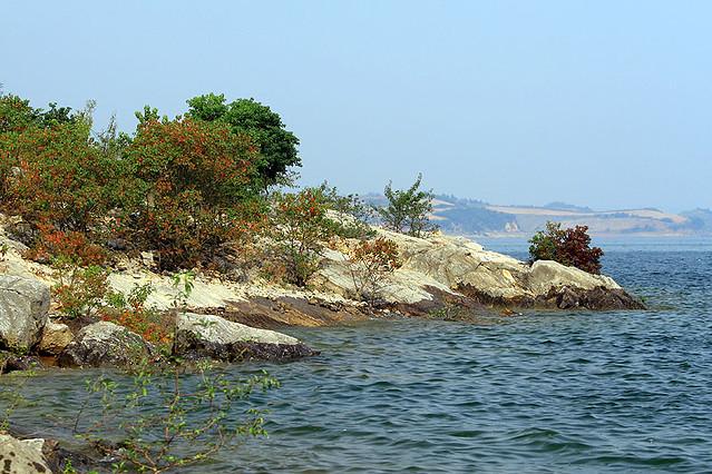 即将消失的景色 - 丹江口水库