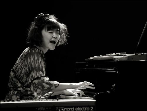 Hiromi Uehara  # 07