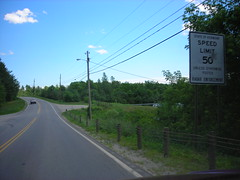 Vermont State Route 105 | by Dougtone