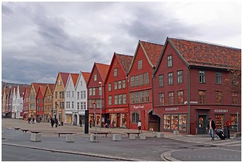 Bergen dating norway