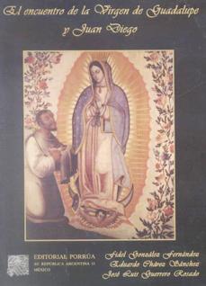 Libro Guadalupe