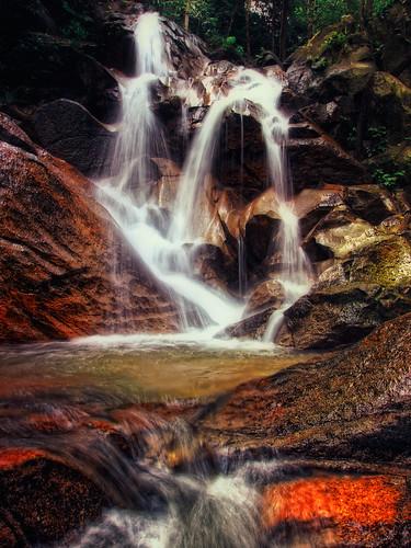 lumix waterfall panasonic malaysia jeramtoi platinumphoto theunforgettablepictures fz28 ishafizan tmbaexcellence