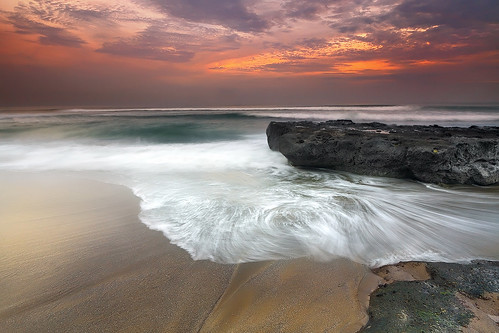 sunset bali seascape nature canon indonesia landscape reverse hitech singhray tropicaliving