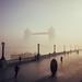 Tower Bridge, Morning Fog by {Laura McGregor}