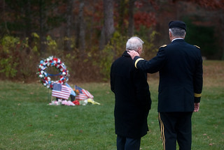 Remembering Sgt. 1st Class Jared C. Monti on Veterans Day | by The U.S. Army