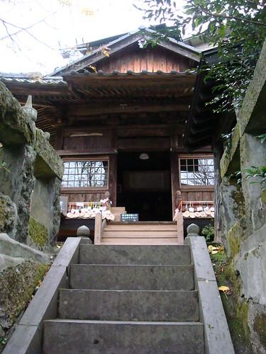 Kurokawa Onsen | by alberth2
