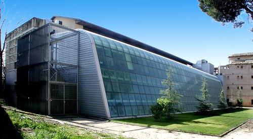 Facultad de Documentación