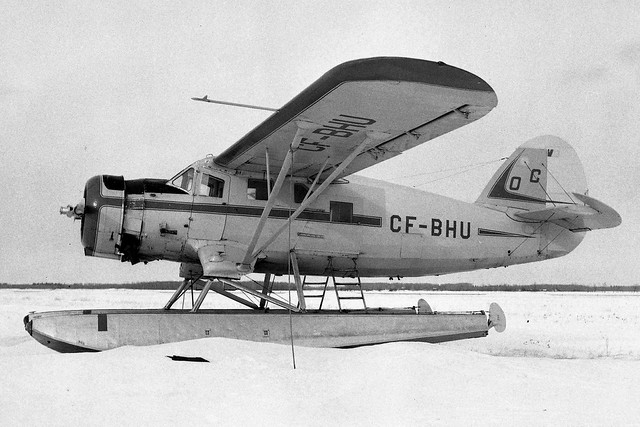 CF-BHU@Gimli/MB 03Feb73