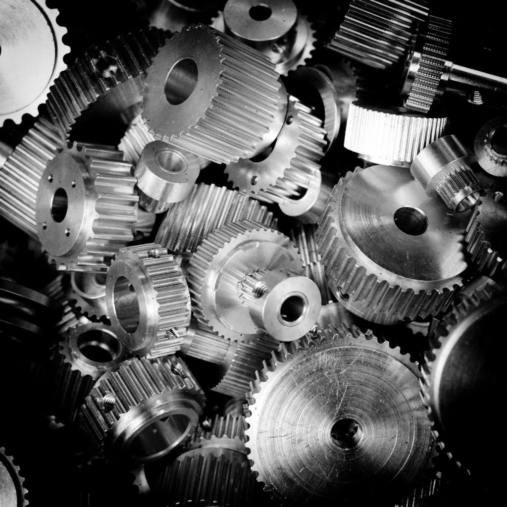 ギアス/Gears