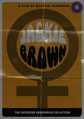 Criterion Grindhouse #6: Jackie Brown