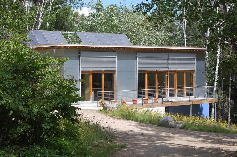 2009 Waldsee Biohaus
