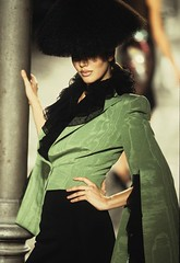 Givenchy A/W 1997 | by pennyluxe