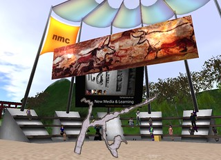 2010 NMC Sympposium on New Media & Learning | by NMC Second Life