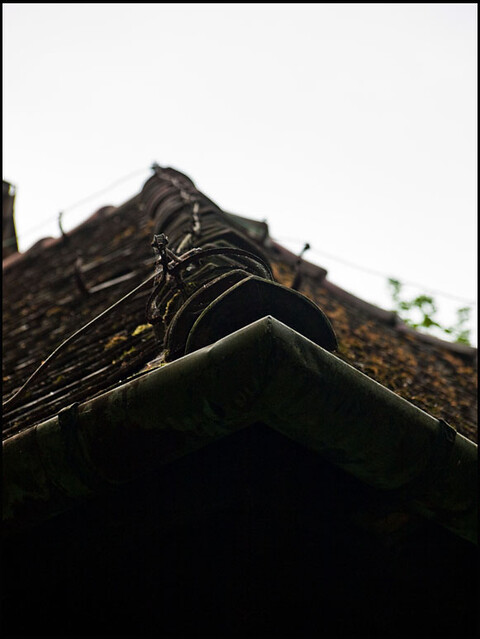 Dachkante