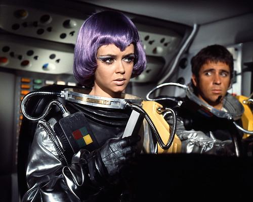 1970 - UFO (British TV series)