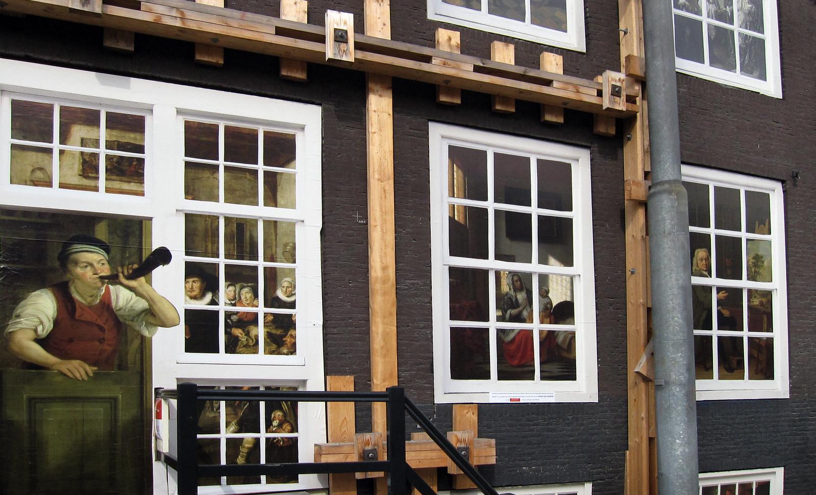 Amsterdam 583