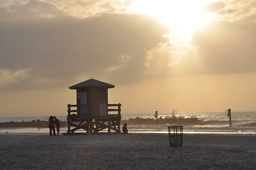 Clearwater Beach   by MartialArtsNomad.com