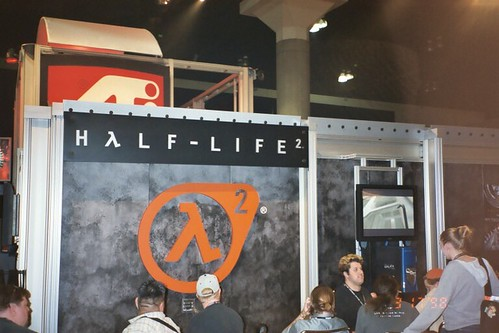 Half Life 2 | by monstercoo