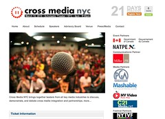 crossmedianyc- | by Matthew Burpee