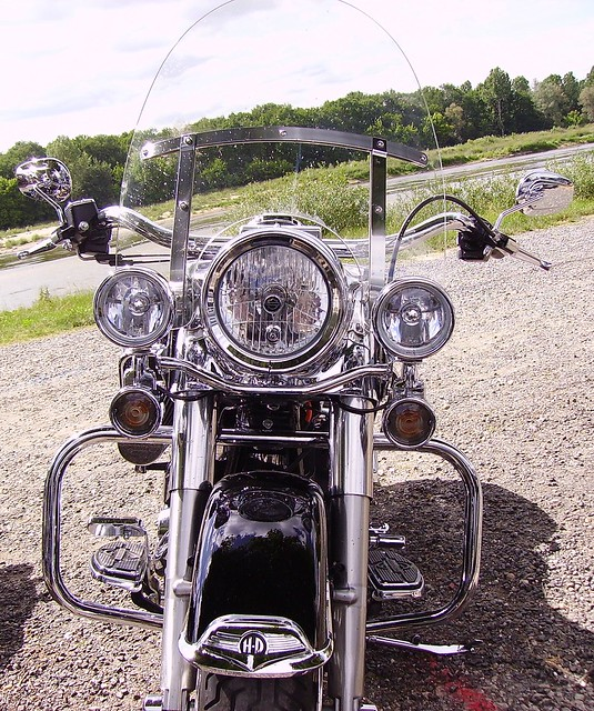 Harley-Davidson, Road King