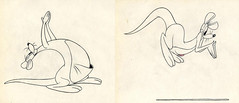 Avery04 Tex Avery From Slap Happy Lion 1947 Leif Peng Flickr