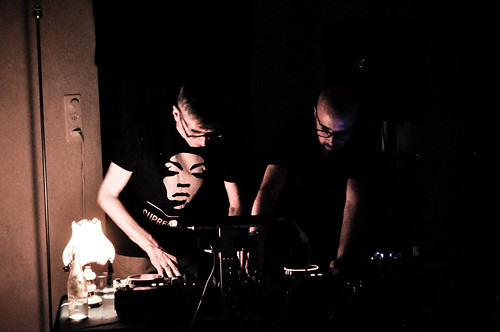Delavie & Maga - FBF DJ Set @ Turba - Lugano (CH) | by Fenchurch Best Friends