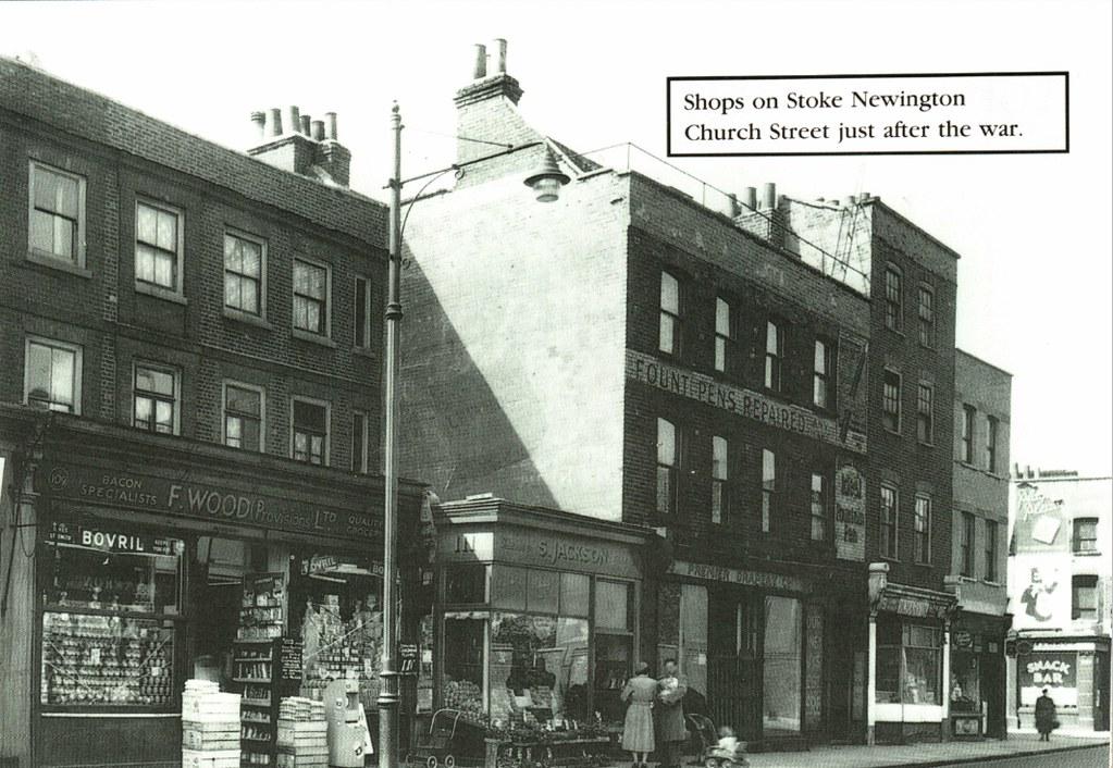 1953 - 109-17 Church Street