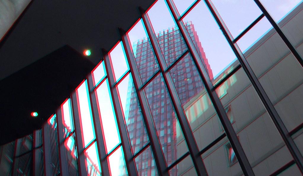 Scheepmakerspassage Rotterdam 3D