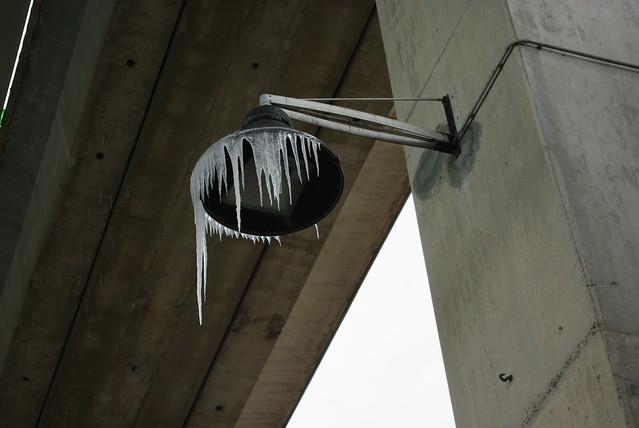Iced Lamp