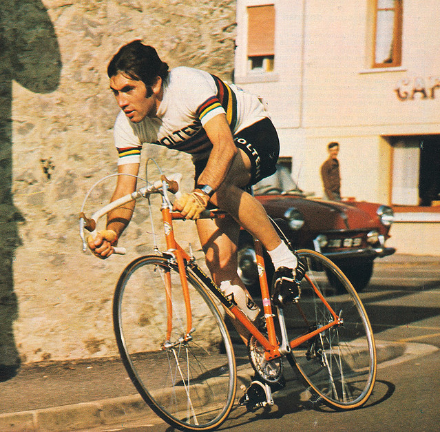 Merckx, the Best of All Times