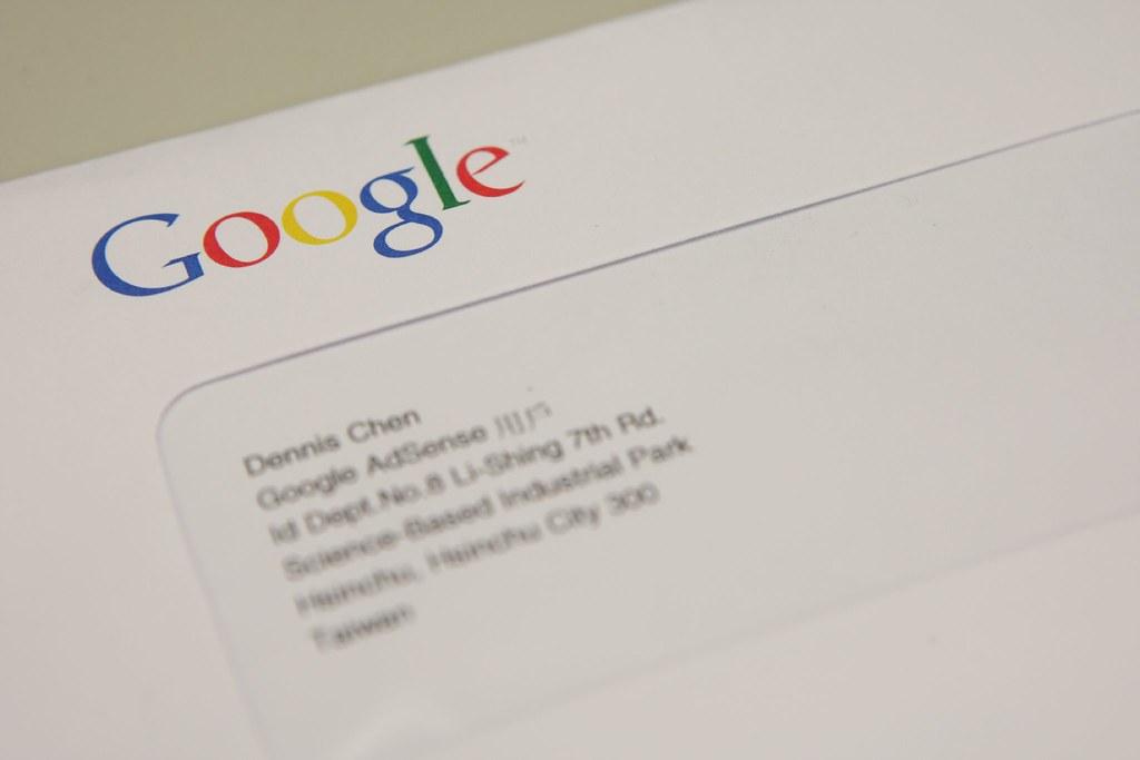 google adwords coupon | Chen Haohsuan | Flickr