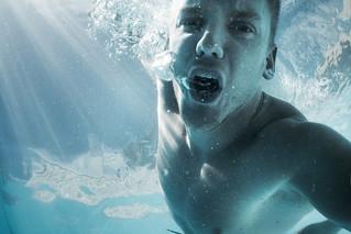 Underwater swim | by joshhphoto
