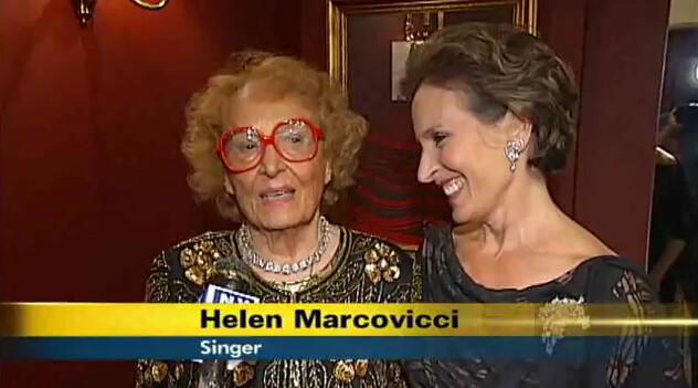 Helen Marcovicci