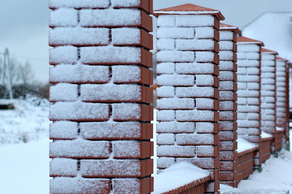 Cegły / Bricks