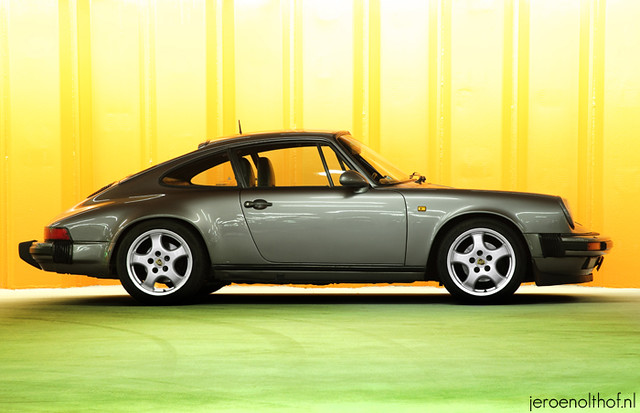 Porsche 911 Carrera 32 Classic 911 32 From 1985 Only A