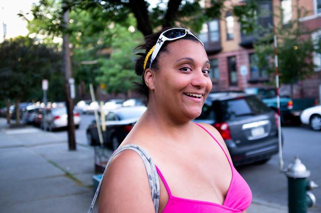 On the Street - Albany, NY - 2011, Jun - 03.jpg