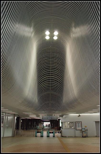鉄道博物館駅, 埼玉