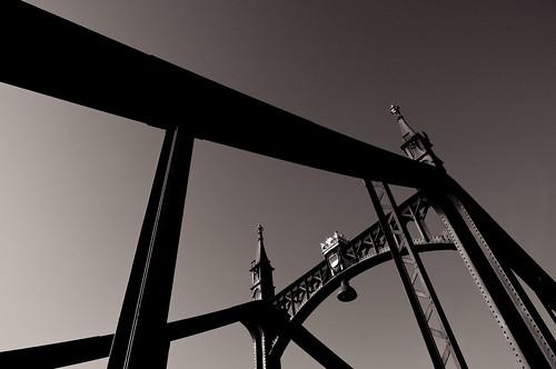 Neutorbrücke by christian.senger