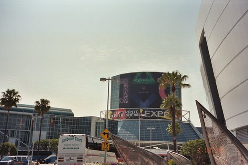 E3 - The Mecca of Gaming | by monstercoo