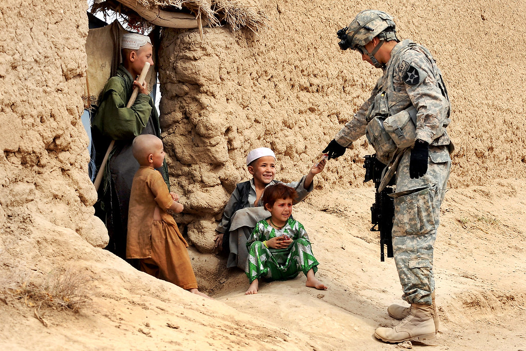 What is the time in afghanistan