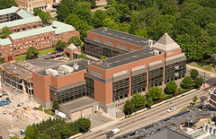 VCU School of Engineering East Hall