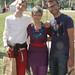 met Alexander en Bart