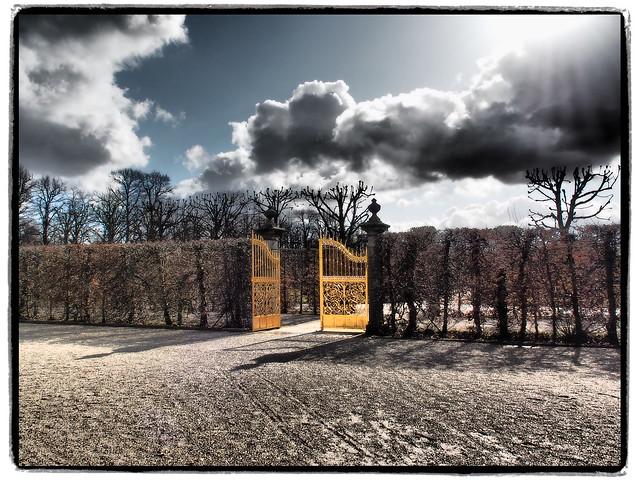 Das Goldene Tor