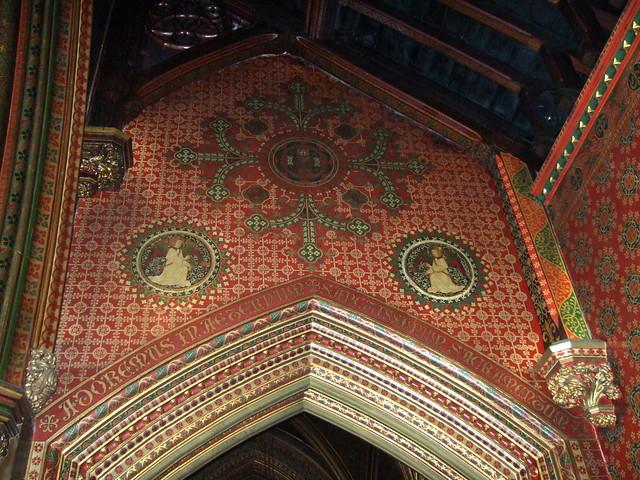 St Giles' Catholic Church, Cheadle, Staffs