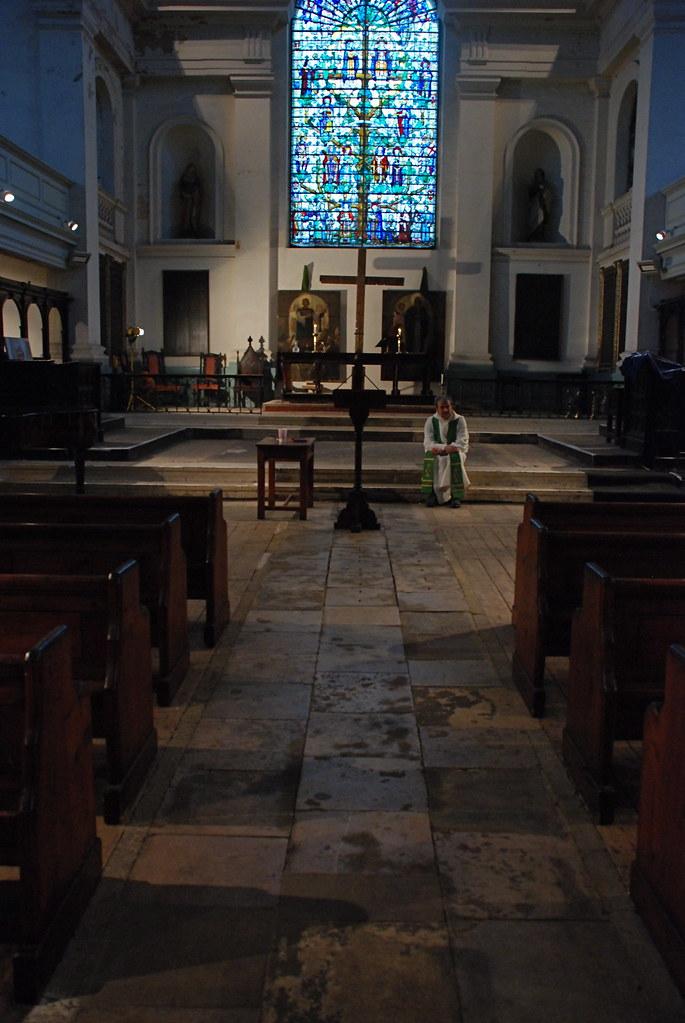 Shoreditch Church: Shoreditch Church Paul Turp Holloway Zoe-57