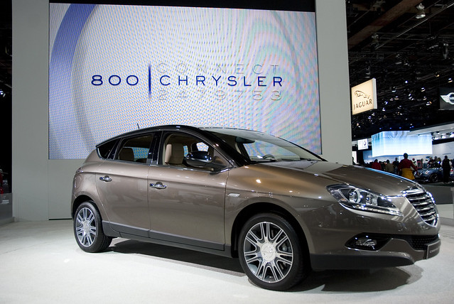 Chrysler (Fiat)