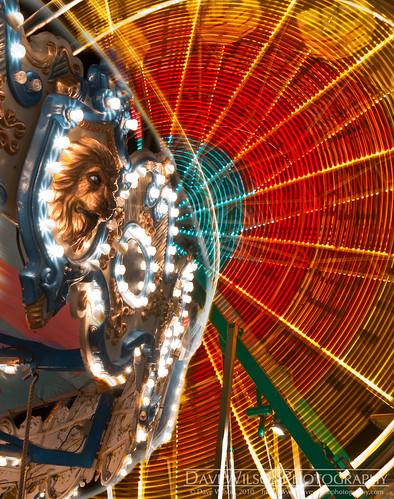 carnival austin texas tx fair funfair rodeoaustin
