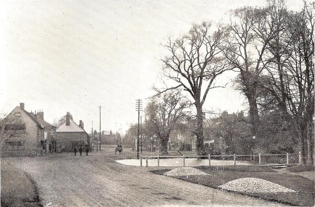 Harpenden, Herts